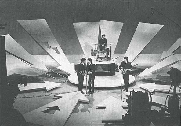 The Beatles On The Ed Sullivan Show 2 9 64